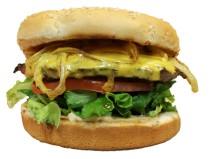Walla Walla Onion Burger